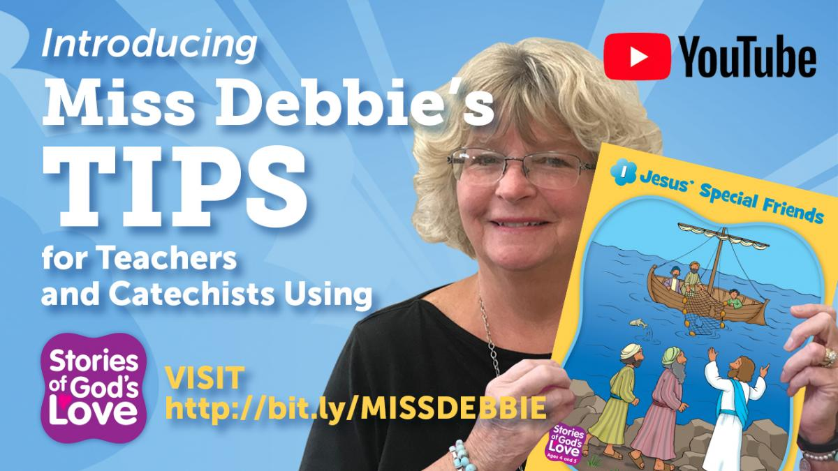 Miss Debbie Tips